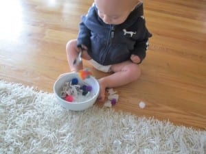 Toddler Pretend Play