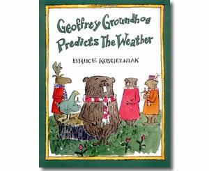 groundhog day activities for kids