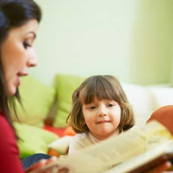 Ways Help Child Develop Language