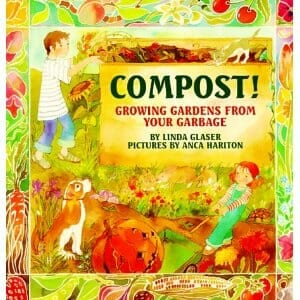 Compost Children's Book