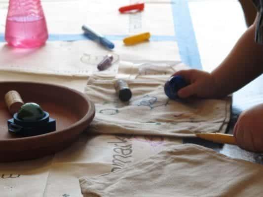 Design Your Own Reusable Bag