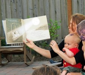 Earth Day Story Time