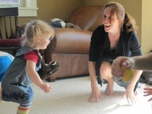 Kids Yoga Earth Day