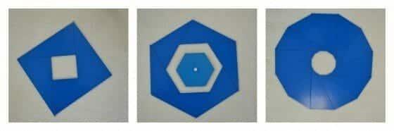 trianglestardiaphragms