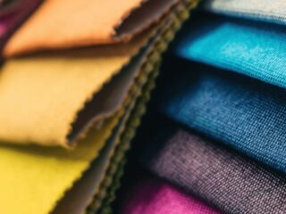 Make a fabric basket for this Montessori sensorial lesson scaled