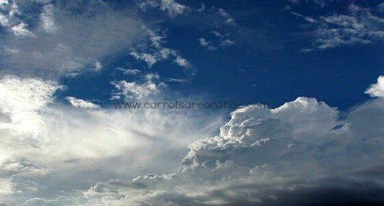 CloudsFeature