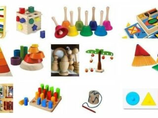 feature montessori gifts for infants toddlers