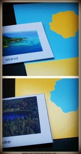 islandlakecardmatch