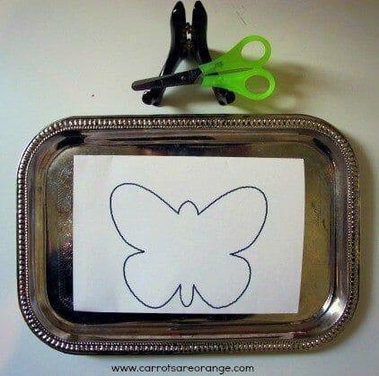 butterflycutting
