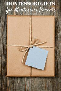 montessori gifts text