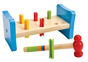 Montessori Toys for Babies & Toddlers: 7+ Ideas for You - First Pounder