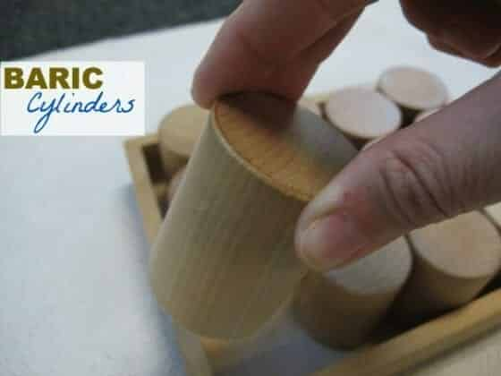 baric cylinders