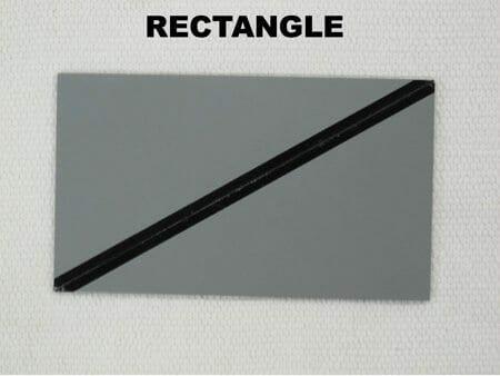 rectangle box rectangle