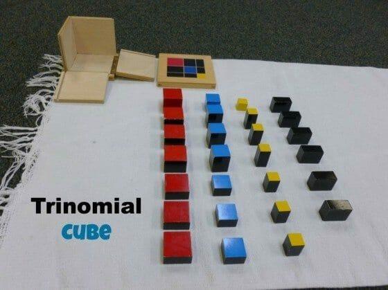 trinomialcube