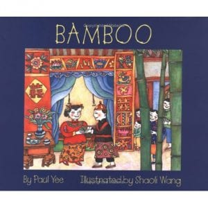 Children's Books about Chinese Culture