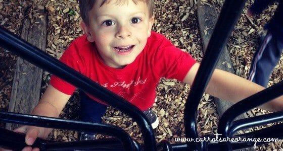 playground parenting
