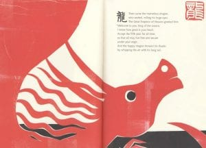 Children's Books about Chinese Culture - What the Rat Told Me