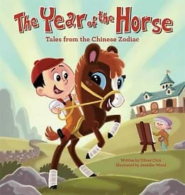 Children's Books about China