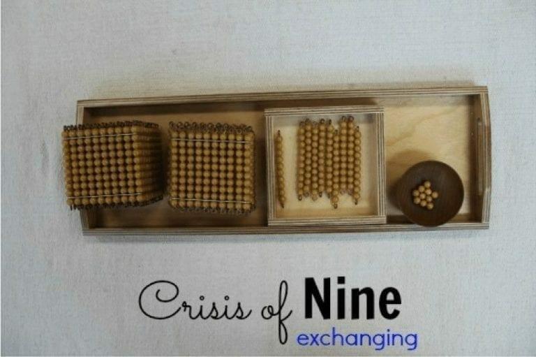 crisis of nine