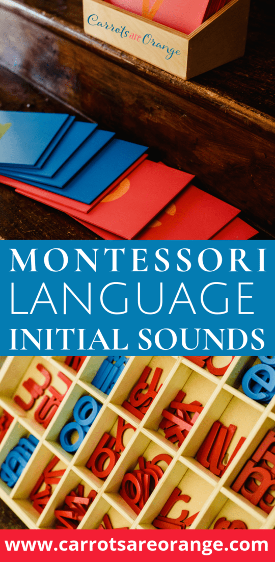 How to Teach Kids Sounds