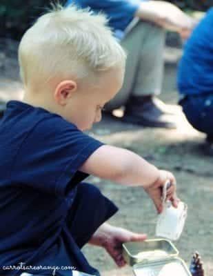 Communication with Children