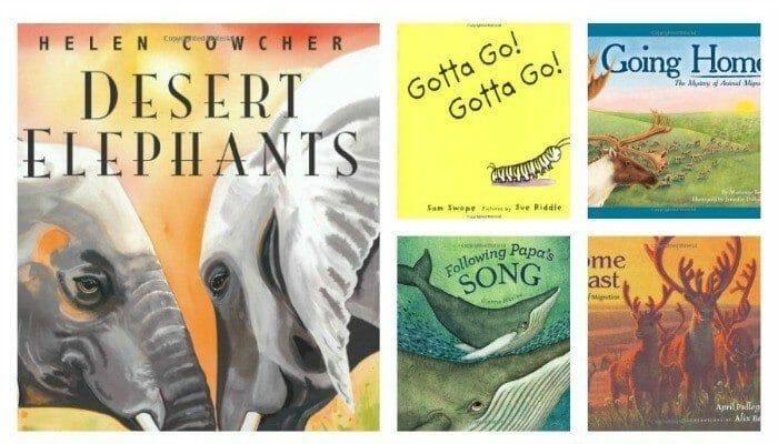 childrens books migration feature e