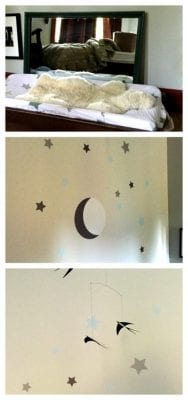 Baby Montessori Room