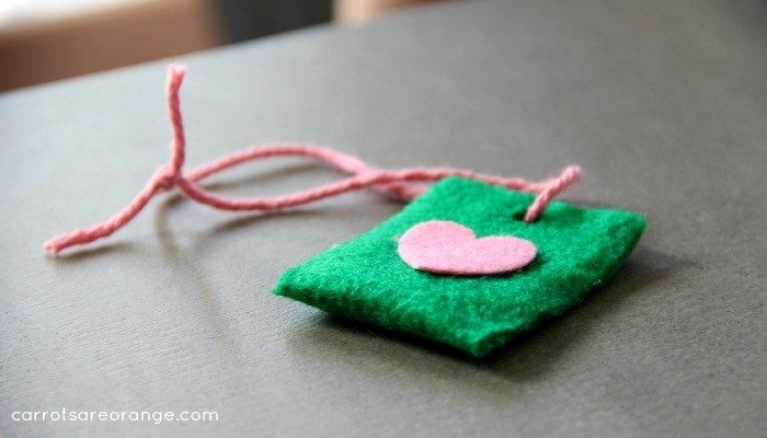 Mother's Day DIY Gift - Easy Craft for Kids