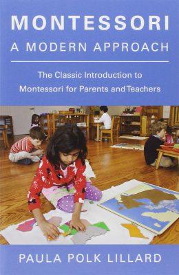 Learn my go to Montessori Books - Montessori A Modern Approach
