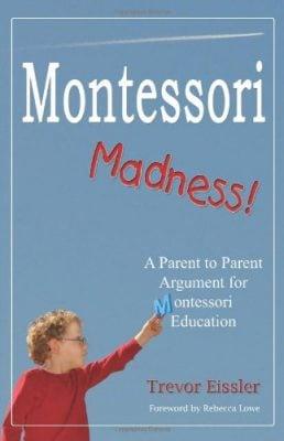 Learn my go to Montessori Books - Montessori Madness