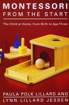 Learn my go to Montessori Books - Montessori from the Start