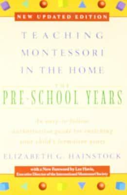 Learn my go to Montessori Books - Teaching Montessori in the Home