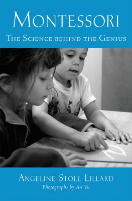 Learn my go to Montessori Books - The Science Behind the Genius