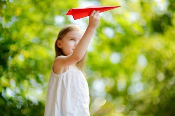 Science of Flight Activities