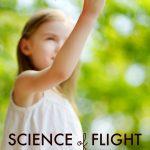 Science of Flight Pinterest