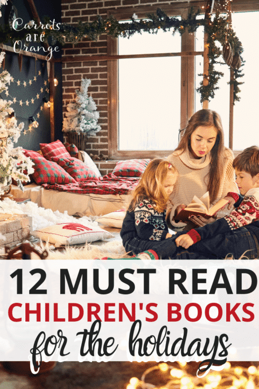 Holiday Books for Children