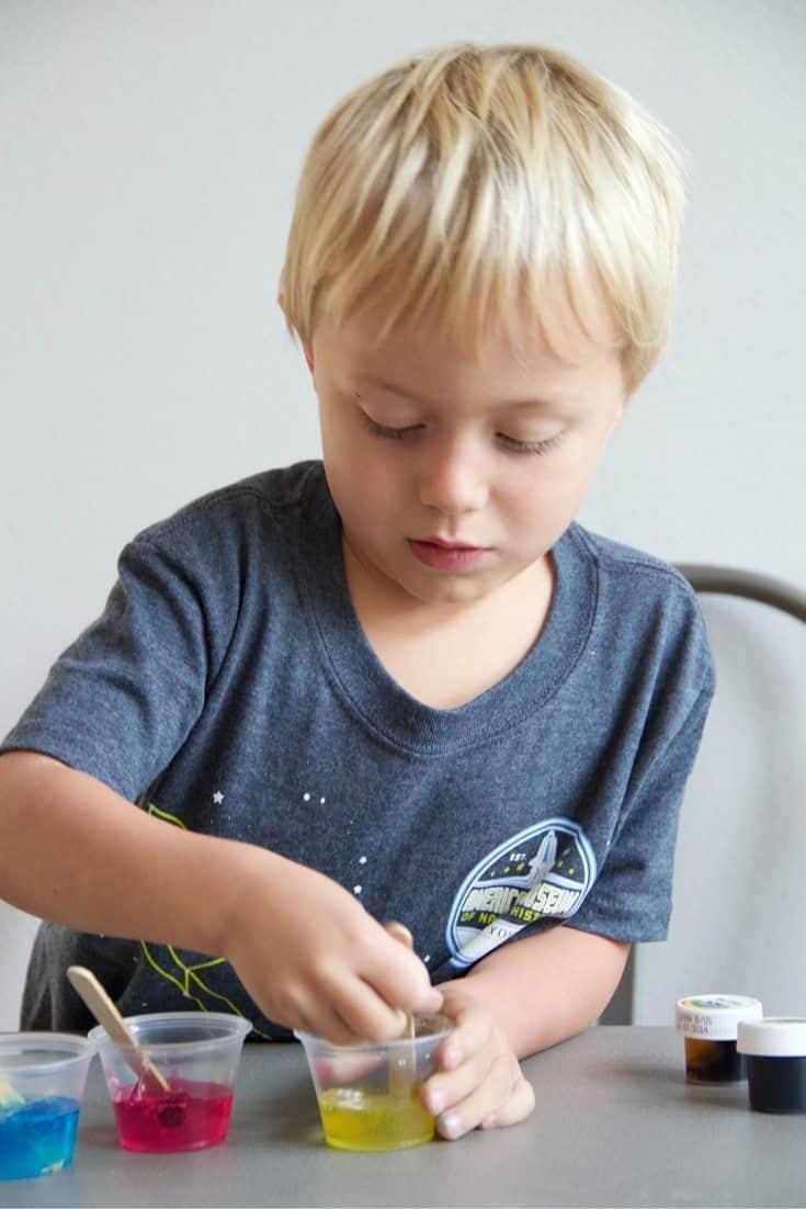 Montessori at Home Choice