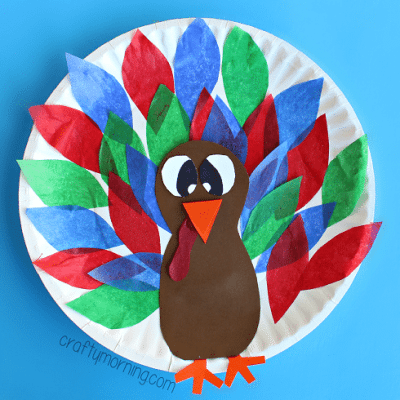 paper-plate-turkey-craft-for-kids