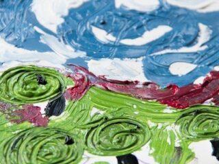 Van Gogh Art Final Feature