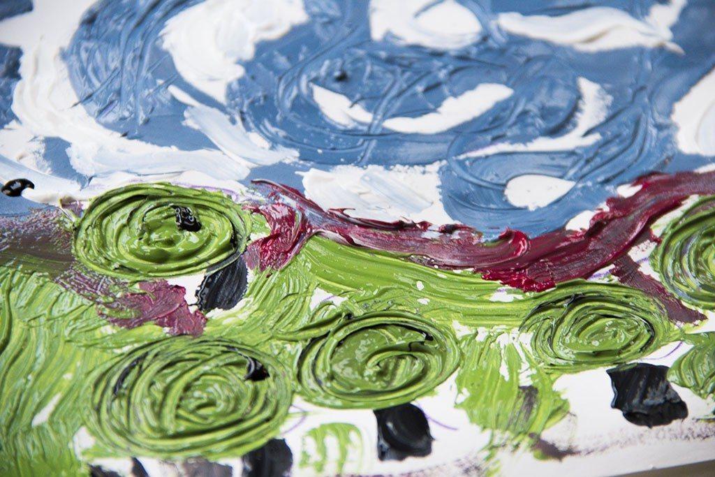 Van Gogh Art Activity Final