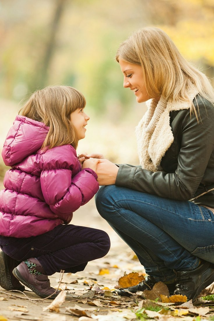 Parenting Hacks to Use During Challenging Moments