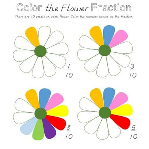 Spring Fractions