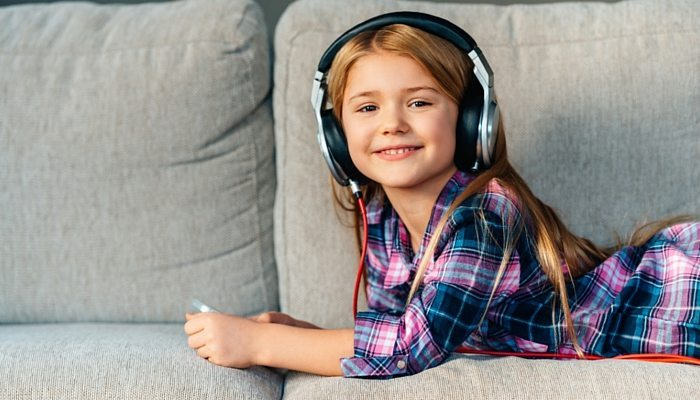 Podcasts for Kids Feature