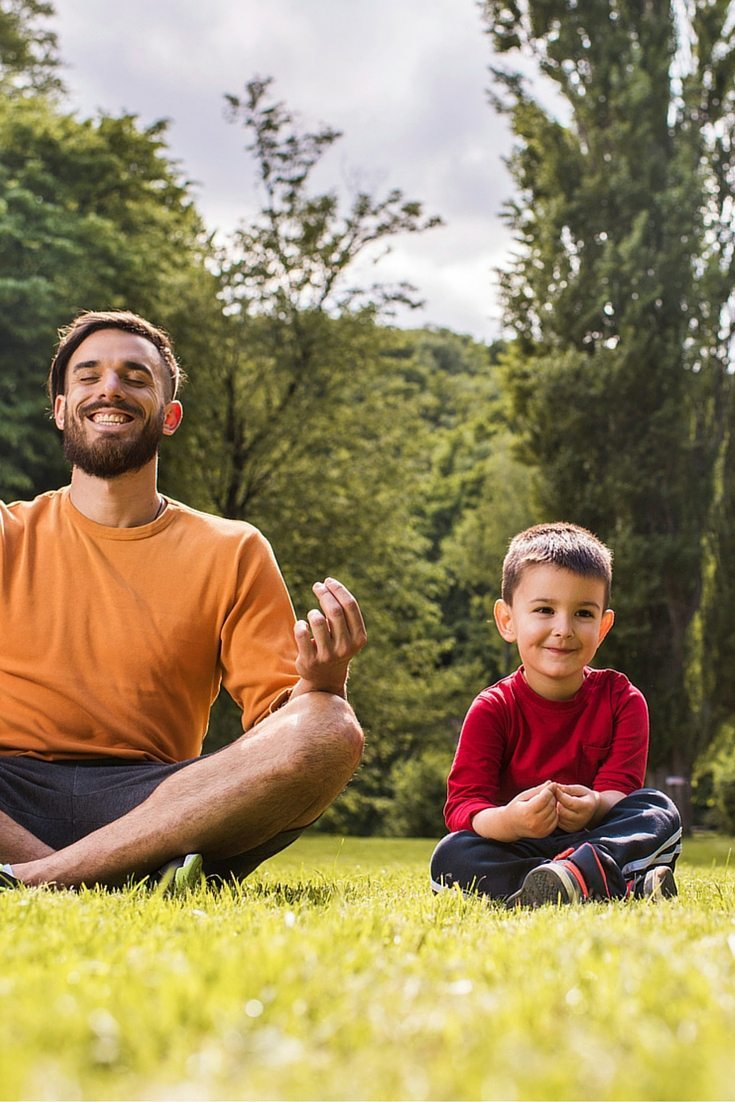 Meditation Feature