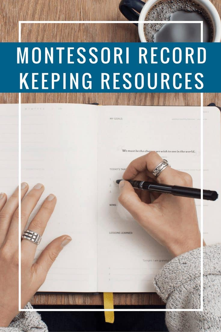9 Effective Record Keeping Resources