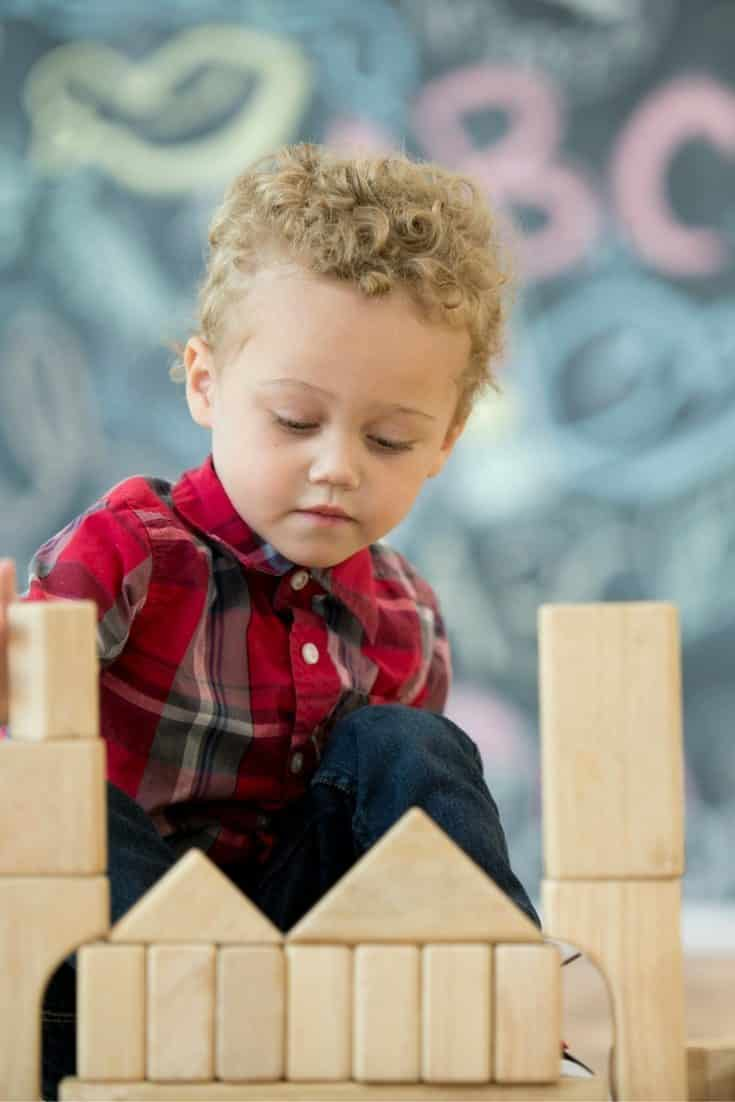montessori versus traditional feature