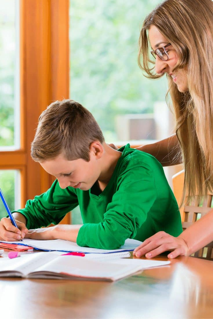 Questions to Ask Before Starting Your Homeschool Feature