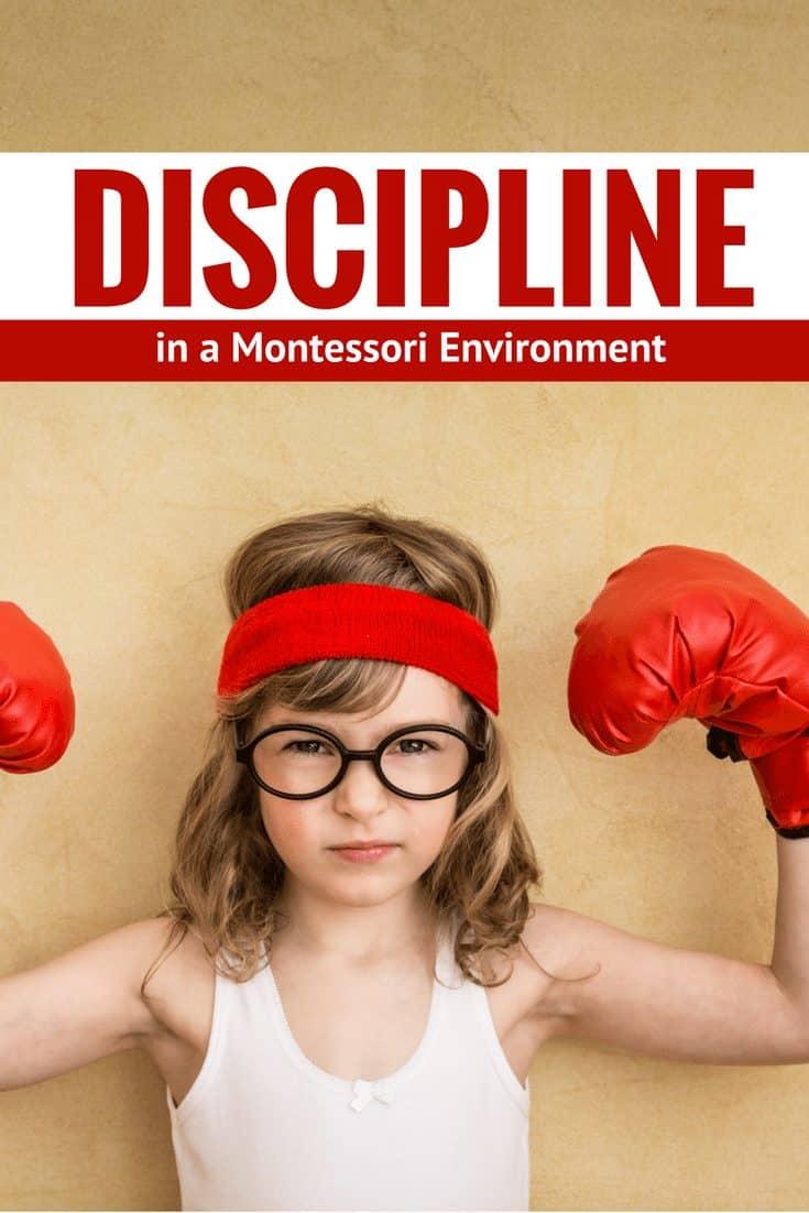 discipline-in-a-montessori-environment