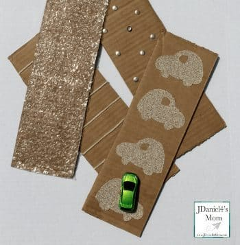 A Super Fun Friction Experiment for Kids