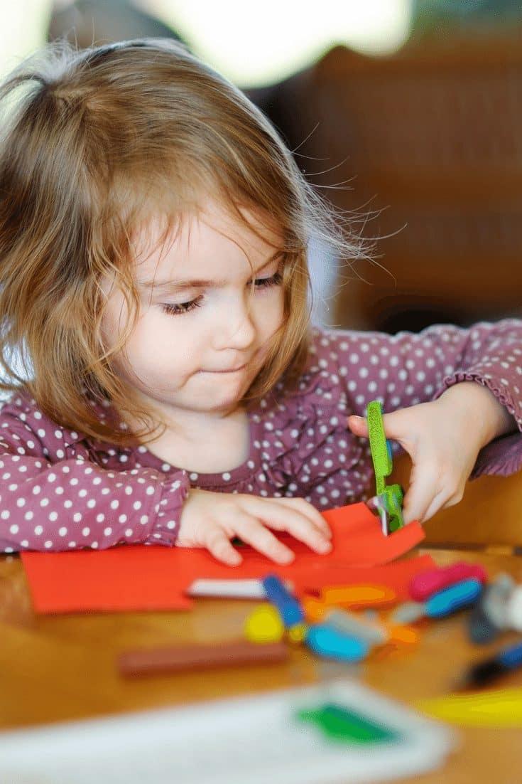 Does Your Child Need Help Being Organized and Getting Stuff Done